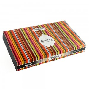 Tartuflanghe Gift Box Trifulot Mixed Flavours 225g