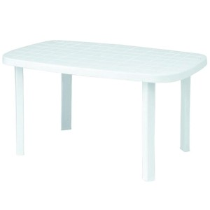 KPT Otello Oval Table 140cm