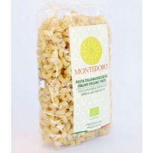 Montedoro Organic Wheat Semolina Cavatappi 500g