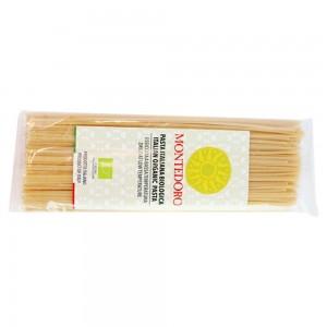 Montedoro Organic Wheat Semolina Spaghetti 500g