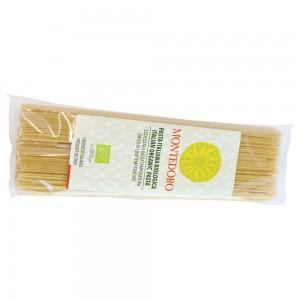 Montedoro Organic Wheat Semolina Linguine 500g