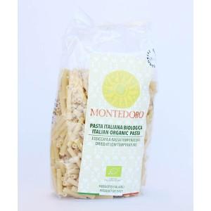 Montedoro Organic Wheat Bronze Maccheroncini 500g