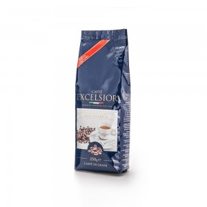 Excelsior Coffee Beans 100% Arabica 250g