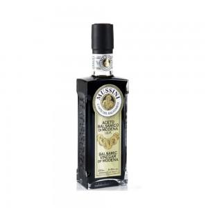 Mussini Balsamic Vinegar Modena Gold 5 coins 250ml