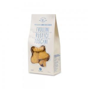 Deseo Rustic Biscuits Sugar Free 300g