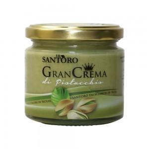 Santoro Pistachio Sweet Spread 200g