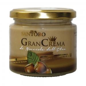 Santoro Hazelnut Sweet Spread 200g