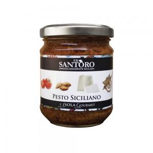 Santoro Sicilian Pesto 180g