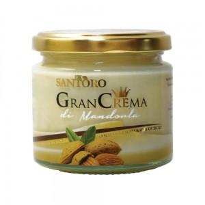 Santoro Almond Sweet Spread 200g