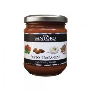 Santoro Trapanese Pesto 180g