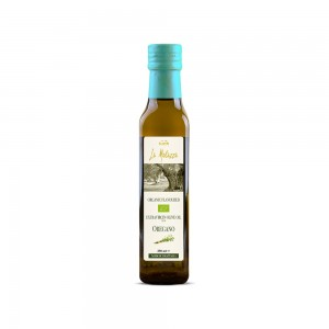 La Molazza Organic Extra Virgin Olive Oil with Oregano