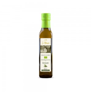 La Molazza Organic Extra Virgin Olive Oil with Rosmarin