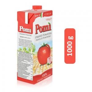 Pomi Strained Tomato - 1000 g