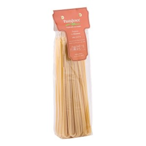 PastaJesce Bronze Drawn Pasta Spaghetti Drawn With Bronze 500g