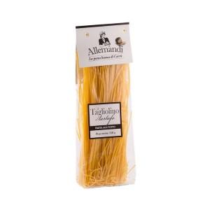 Allemandi Egg Pasta Tagliolini With Truffle  250g
