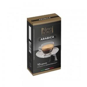 Coffee Capsule  Arabica 10 caps, Nespresso compatible