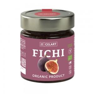 Biogelart Organic Fig Jam 300g