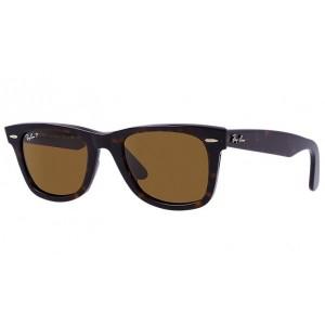 Ray Ban Unisex Sunglasses RB2132902/5755 (Tortoise)