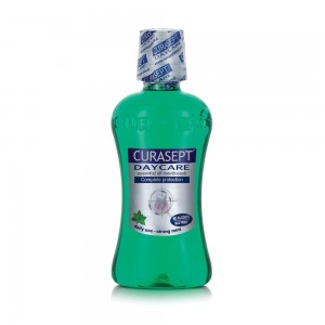 Curasept Day Care Strong Mint Mouth Wash 500ml