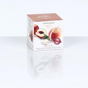 Matteo Peach Ice Cream 100g