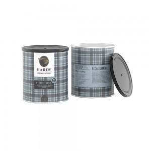 Hardy Ground Coffee Tin Decaf 250g