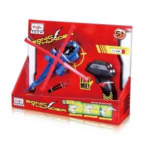 Maisto R/C-Sonic Thunder Sky Cutter  , 81195