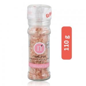 Natural Himalayan Salt with Grinder - 110 g