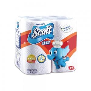 Scott Kitchen Towel - 3+1 Free