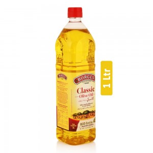 Borges Classic Olive Oil - 1 Ltr