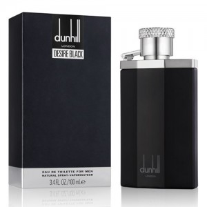Dunhill Desire Black for Men Eau de Toilette (EDT) 100ml