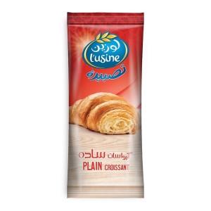 L' Usine Croissant Plain 50G