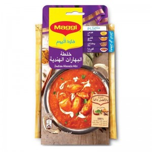 Maggi Indian Masala Mix 37g