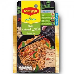 Maggi Chinese Mix - 37 gm