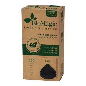 Biomagic Hair Color Cream - 60 ml