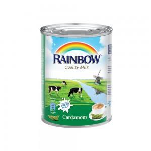 Rainbow Cardamom Evaporated Milk 410gm