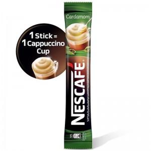 Nescafe Cardamom Instant Foaming Mix 18.7g