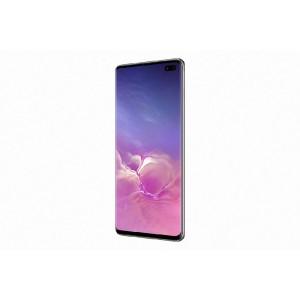 Samsung Galaxy S10+ 128GB Ds 4G  Black, SM-G975FZKD