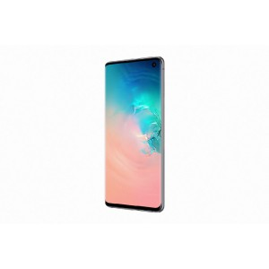 Samsung Galaxy S10 128GB Ds 4G White, SM-G973FZWD