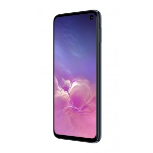 Samsung Galaxy S10E 128GB Ds 4G Black, SM-G970FZKD