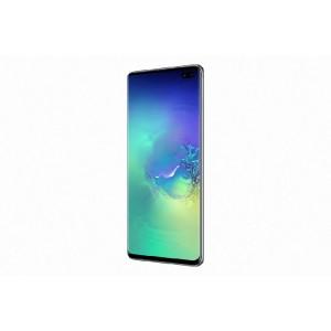 Samsung Galaxy S10+ 128GB Ds 4G Green, SM-G975FZGD