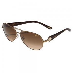 Chopard Sunglass For Women Sch997S 0R80 (Bronze)