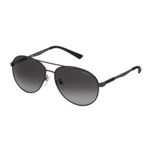 Police Court 1 SPL344 08H5 Aviator Sunglasses