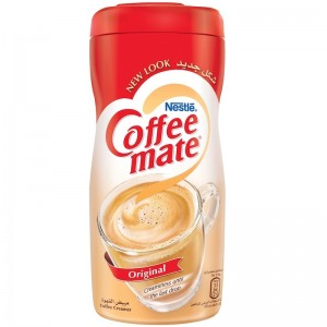 Nestle Coffeemate Original Non Dairy Coffee Creamer 170g Jar