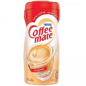 Nestle Coffee-Mate Original Non Dairy Coffee Creamer - 400g