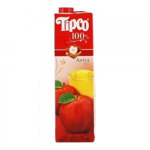 Tipco Apple Juice - 1 Ltr