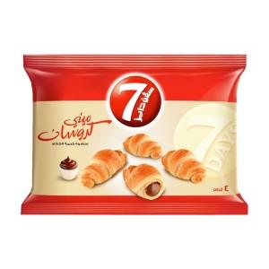 7-Days Croissant Mini Choco 44G