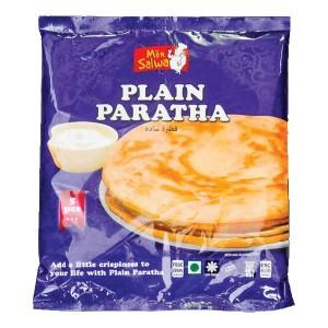 Mon Salwa Plain Paratha -5pcs