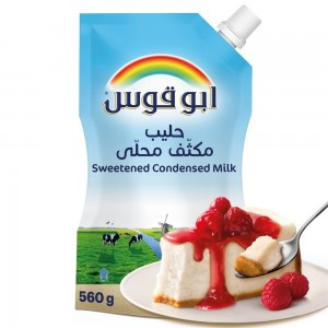 Rainbow Sweet Condensed Milk-560 Gm