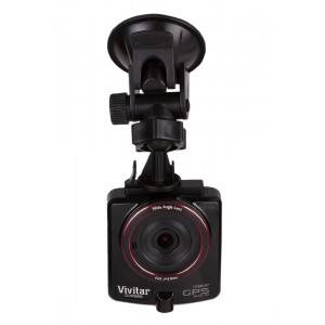 Vivitar Car Cam Dvr926 Black