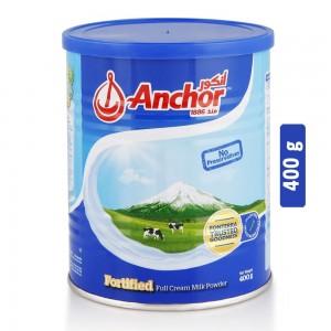 Anchor Fortified Full Cream Milk Powder - 400 g
